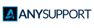 anysupport logo